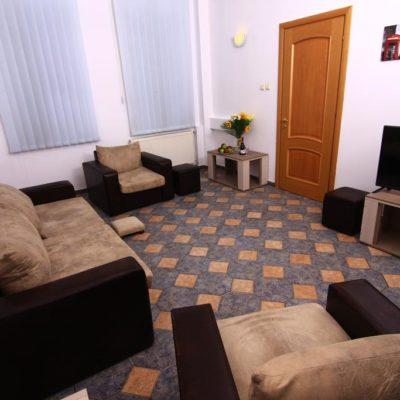 Bucharest Party Villa