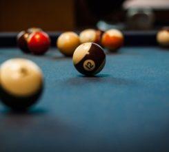Bucharest Pool Billiards
