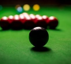 Bucharest Snooker