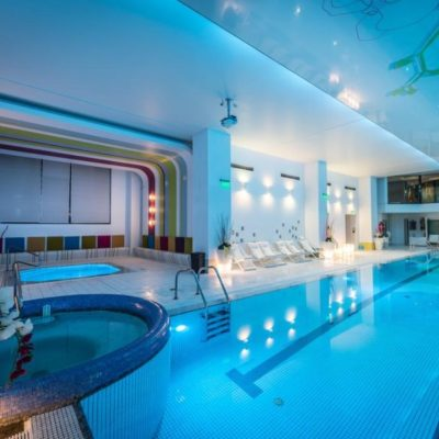 Bucharest Spa Hotel