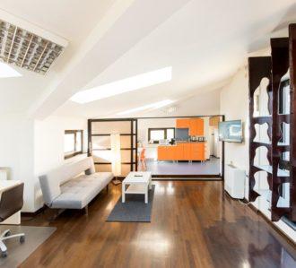 Bucharest Stag Villa