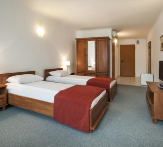 Budapest 3 Star Downtown Hotel