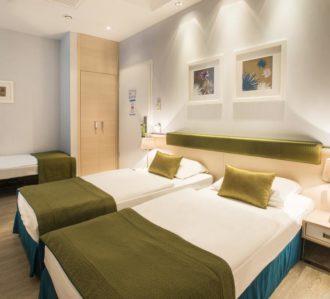 Budapest 4 Star Hotel