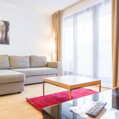 Budapest Aparthotel