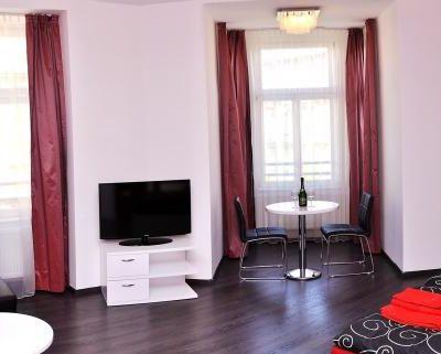 Budapest Centre Apartment