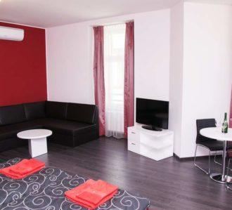 Budapest Centre ApartmentBudapest Centre Apartment