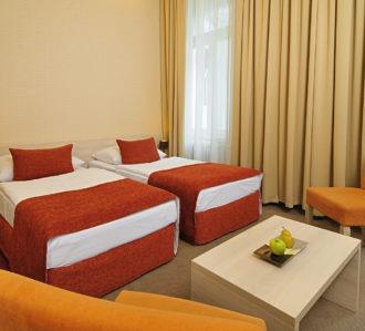 Budapest Hotel 3 Star