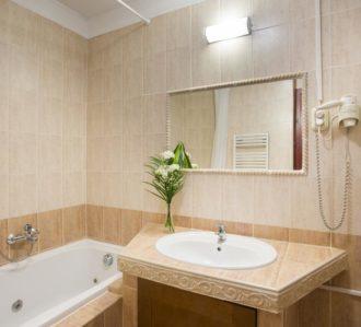 Budapest Modern 3 Star Hotel