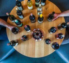 Budapest Wine Tasting