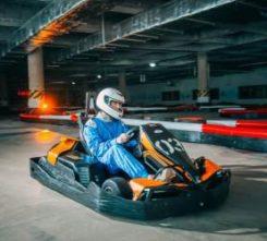 Gdansk Budget Go Karting