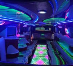 gdansk-night-limo-ride