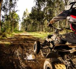 Gdansk Quad Biking