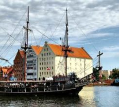 gdansk-river-cruise