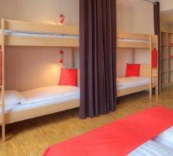 Hamburg 3 Star Hotel