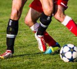 Hamburg 5-a-side Football