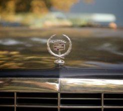 Hamburg Cadillac Limo