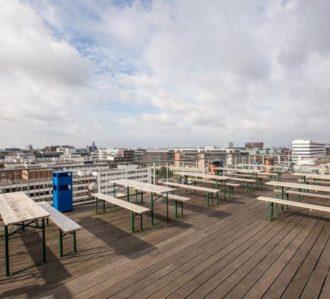 Hamburg City Hostel