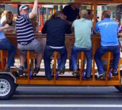 Hamburg Little Beer Bike