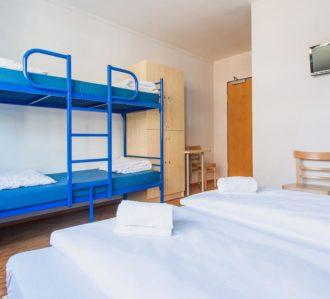 Hamburg Modern Hostel