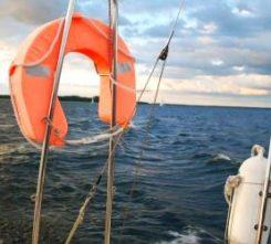 Hamburg Rib Powerboat