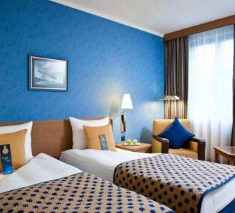 Kiev Branded 4 Star Hotel