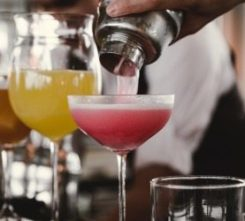 Kiev Cocktail Cruise