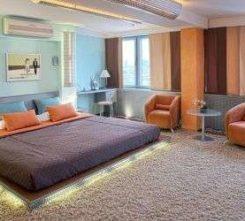 Kiev Downtown 3 Star Hotel