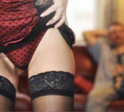 Kiev Striptease Dinner