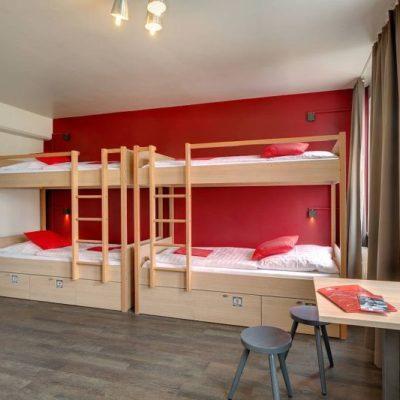 Munich 3 Star Hotel