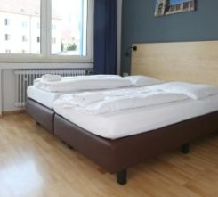 Munich City Hostel