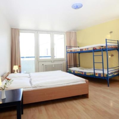 Munich Hostel