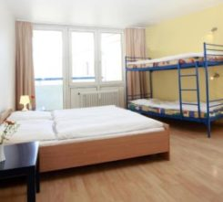 Munich Hostel