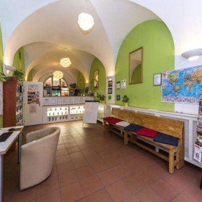 Prague Central Hostel