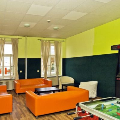 Prague City Hostel