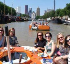 Rotterdam Booze Cruise