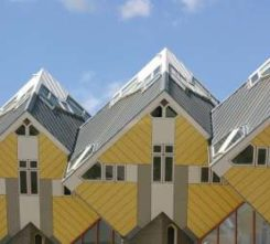 Rotterdam Designer Hostel
