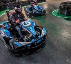 Rotterdam Indoor Karting