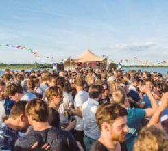 Rotterdam Party Cruise