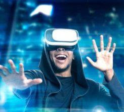Rotterdam Virtual Reality