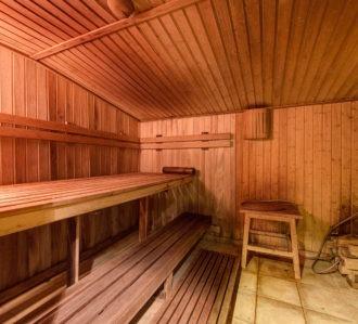 Russian Style Sauna Kiev