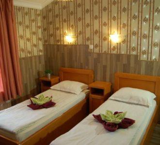 Sofia 2 Star Downtown Hotel