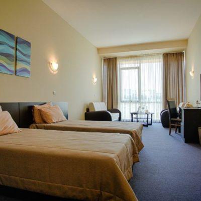 Sofia 3 Star City Hotel