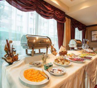 Sofia 4 Star Branded Hotel