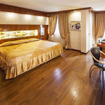 Sofia 5 Star Luxury Hotel