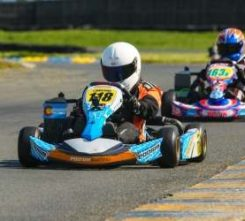 Sofia Outdoor Karting