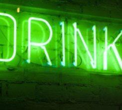 Sofia Rakiya Bar Crawl