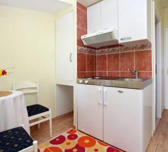 Split City Centre Apartments