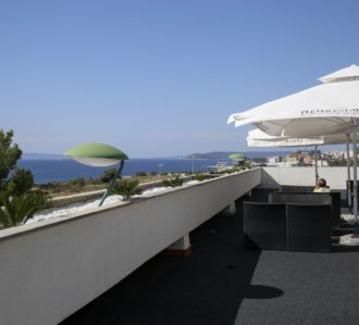 Split Seaview 3 Star Hotel