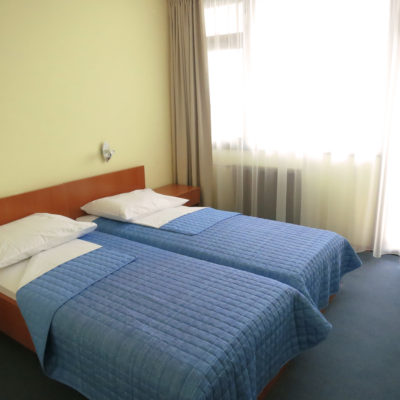 Split Seaview 3 Star Hotel