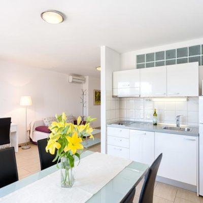Split Villa Apartments